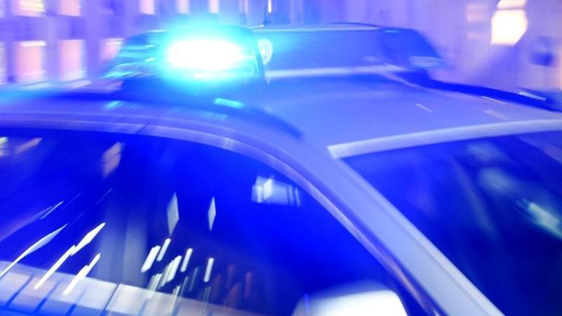 15-Jährige fährt mit 300-PS-Auto durch Fürther Nacht - RTL Online