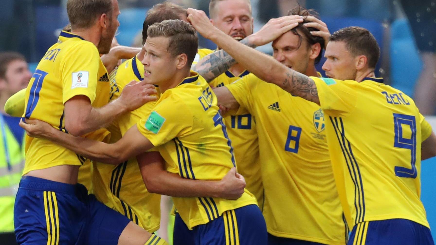 Obacht Vor Schweden Auf Diese Spieler Muss Fußball Deutschland