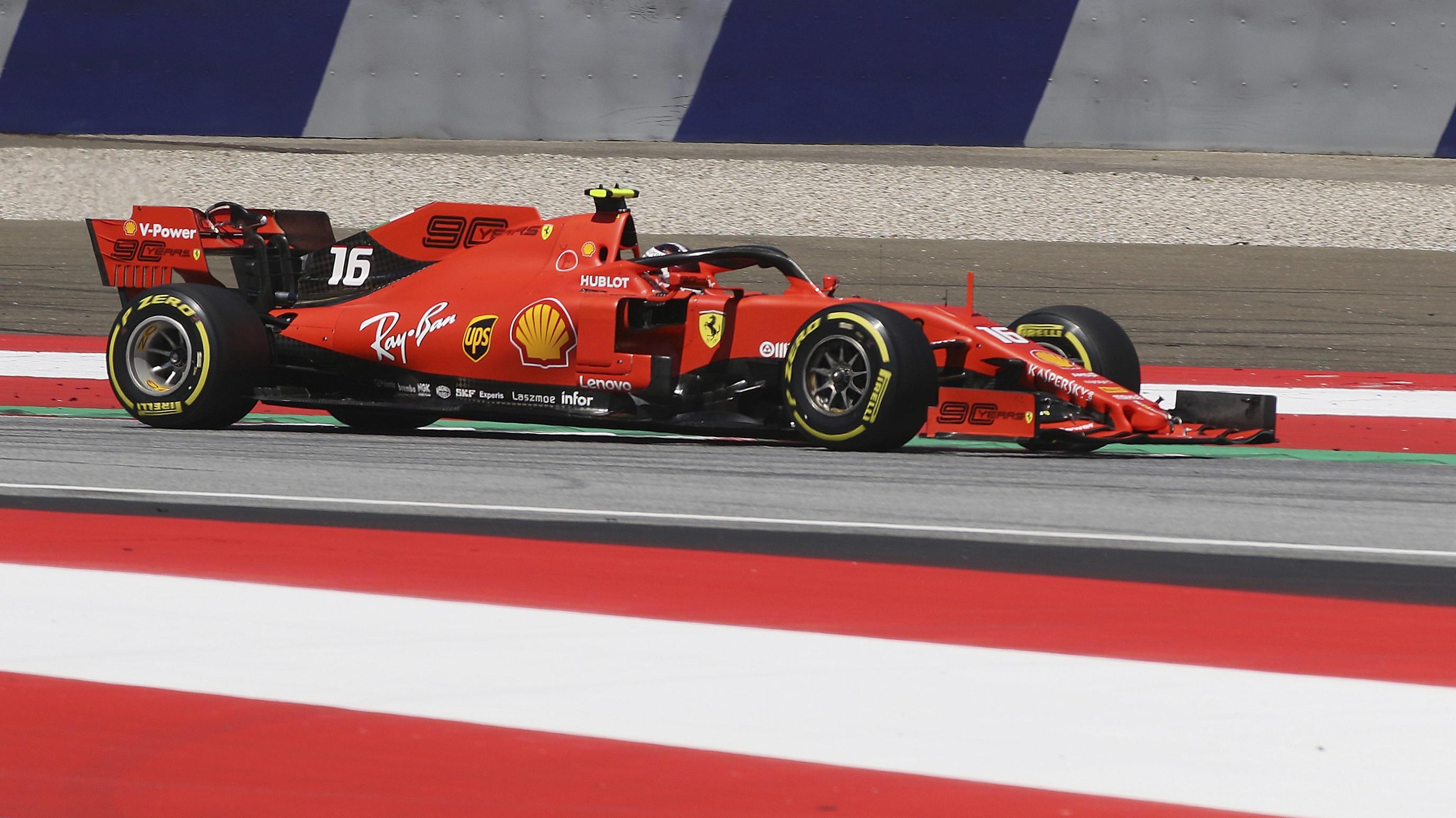 Formel 1 - cover