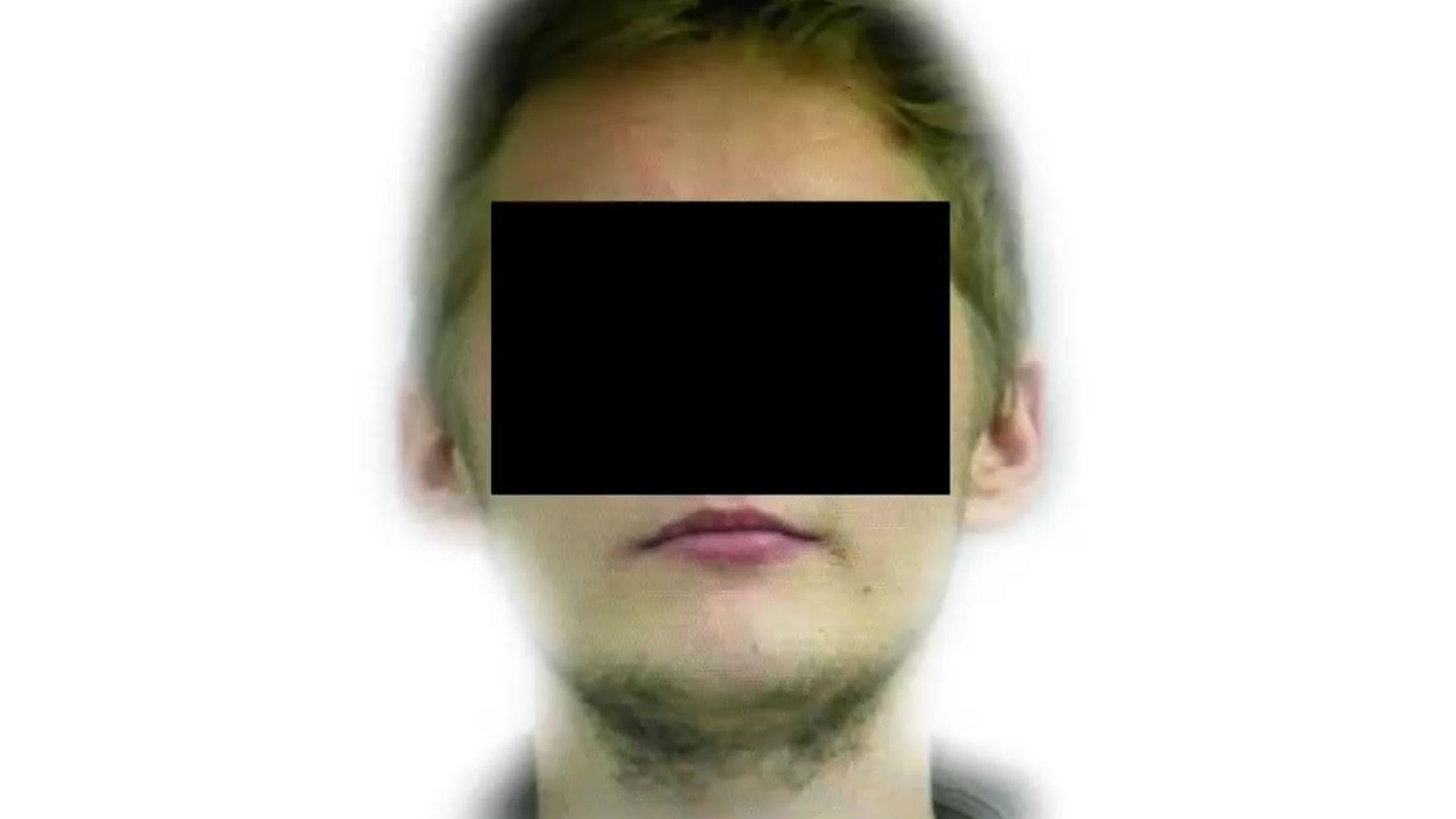 Volkmarsen (Hessen): In Karnevalsumzug gerast: Tatverdächtiger Maurice P. (29) in Psycho-Klinik