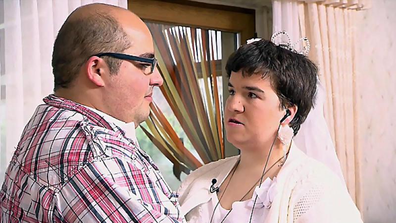 Schwiegertochter Gesucht Claudia