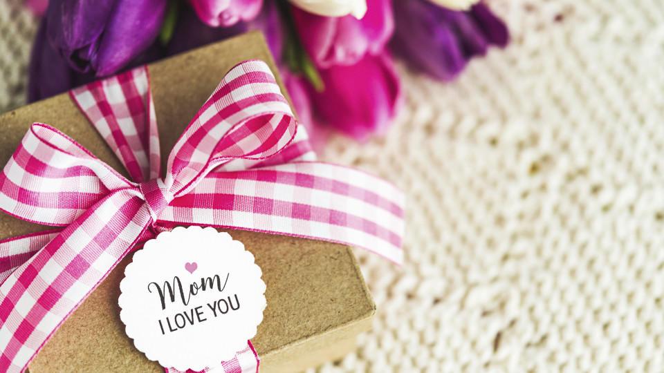 Muttertagsgeschenke Basteln Zwei Einfache Und Schnelle Bastelideen
