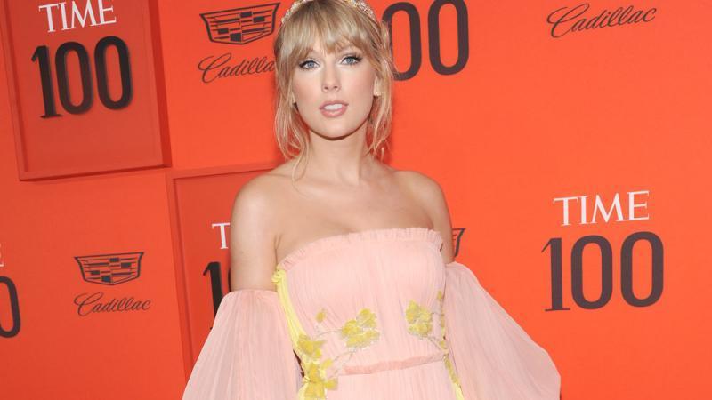Taylor Swift: Mehr Einsatz für die LGBTQ-Gemeinde