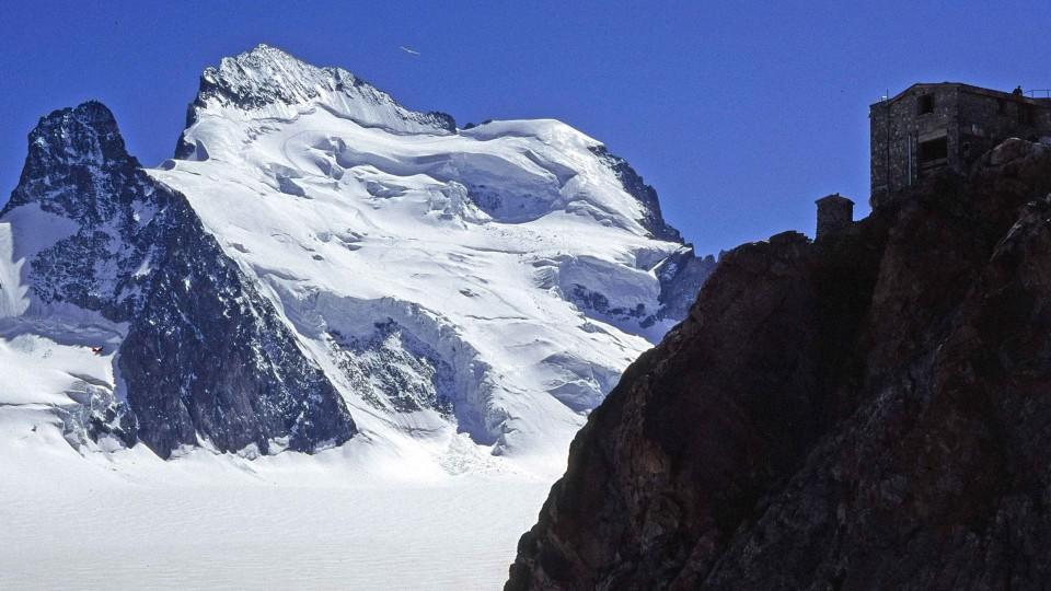 Wandern, Bergsteigen, Bergtouren, Klettersteige und Skitouren in den Alpen