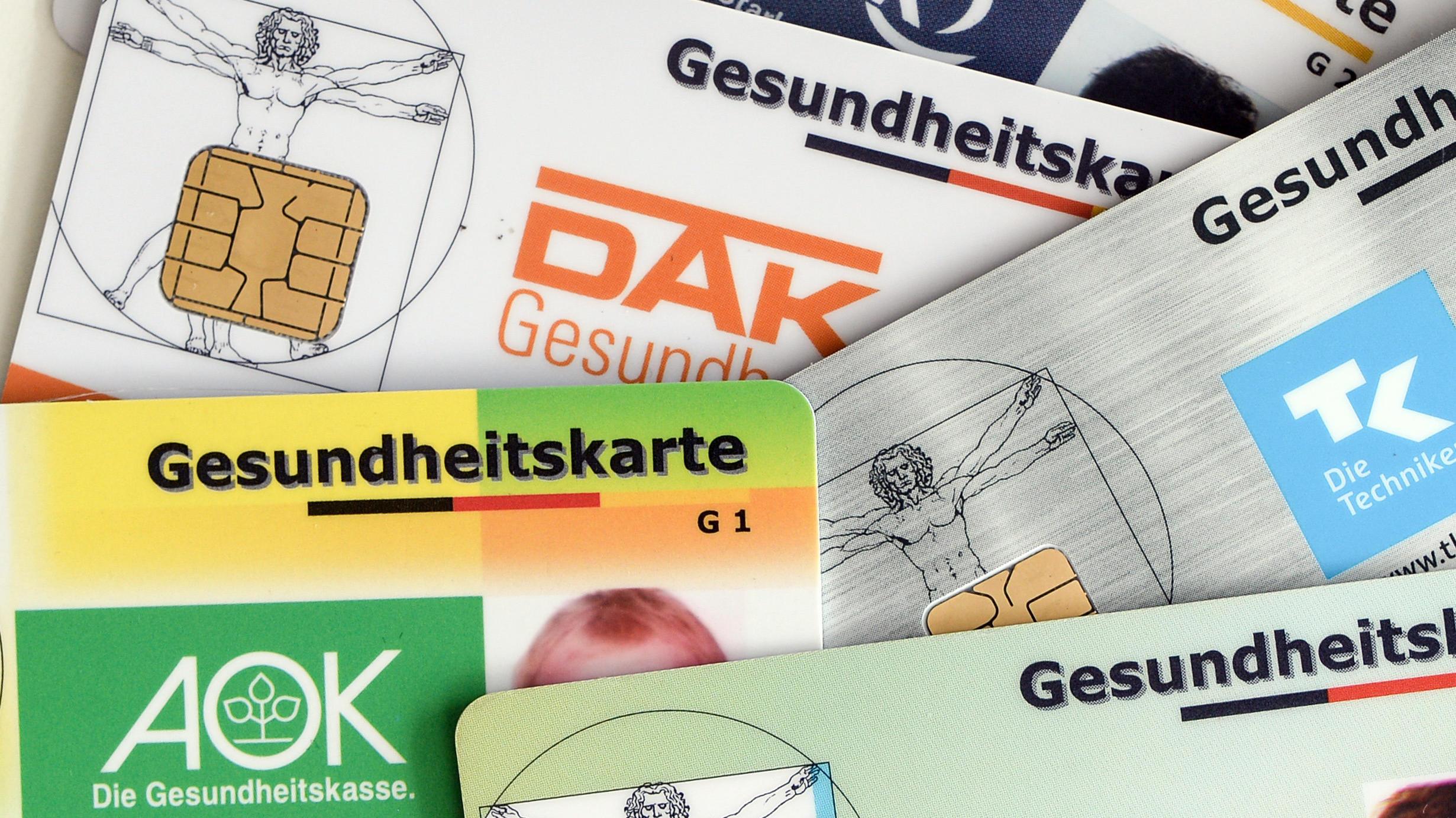 Krankenkassen-Entscheidungen - diabetes.moglebaum.com