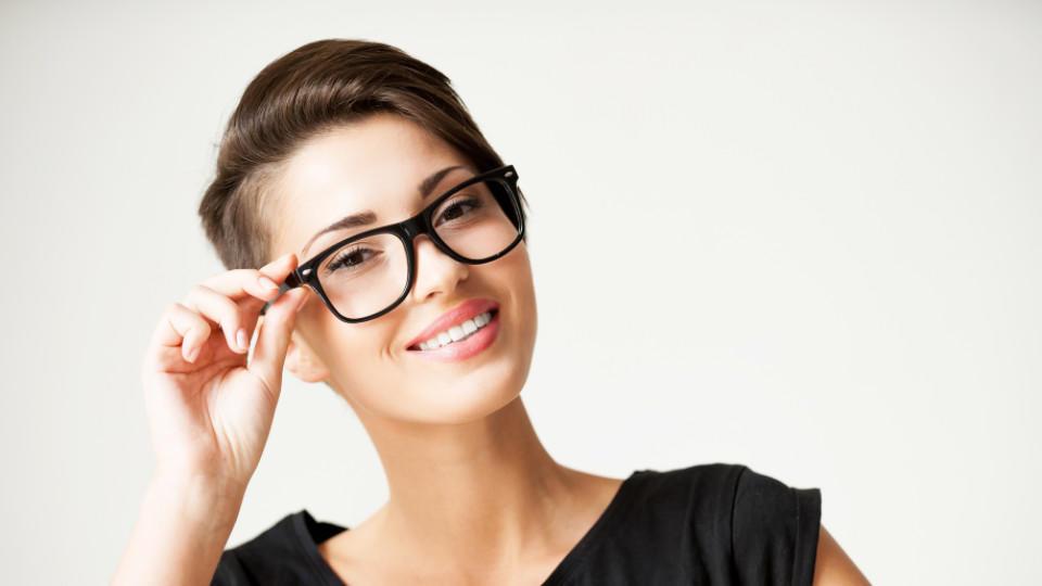 Brillen Welche Brille Zu Welcher Gesichtsform