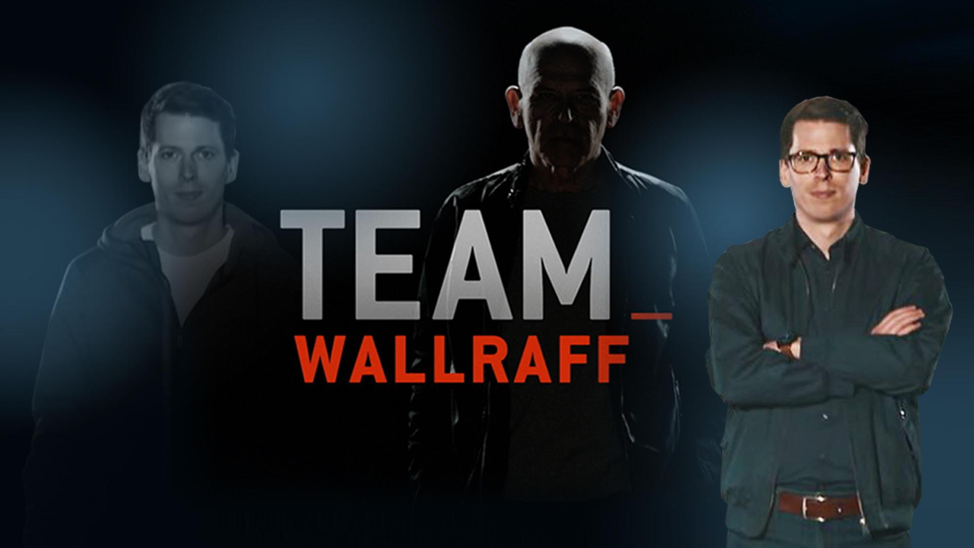 Team Wallraff Psychiatrie