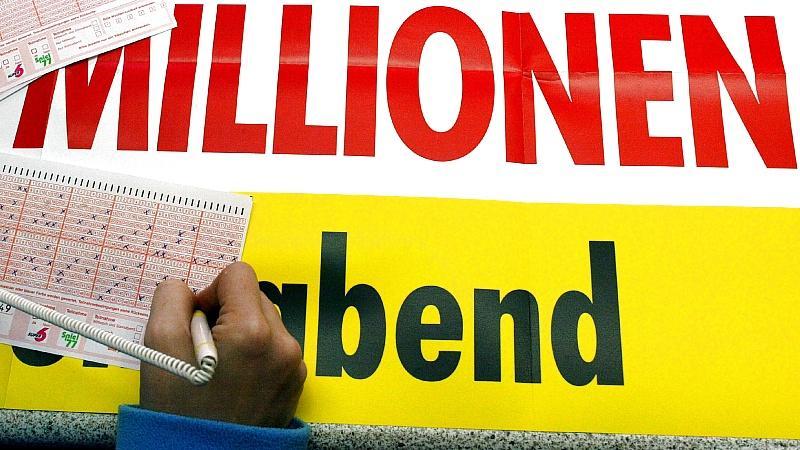 Lotto GewinnГјberprГјfung
