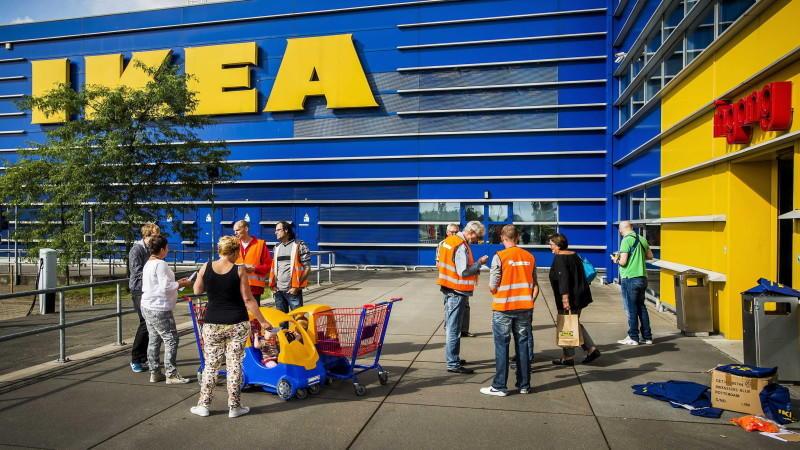 Das Neue Ikea Ruckgaberecht Im Test Wie Klappt Es Mit Dem Umtausch