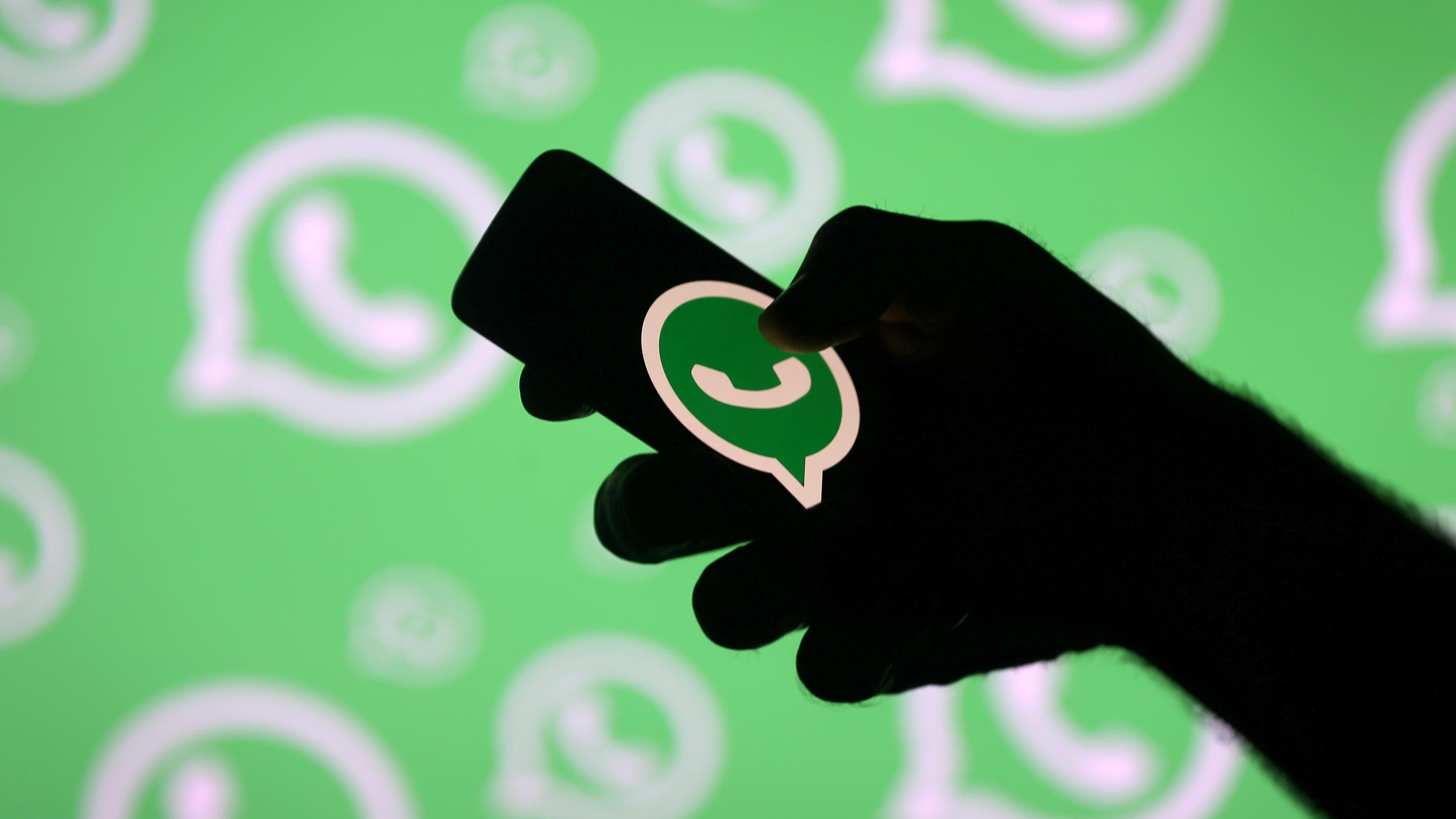 Android-Nutzer beschweren sich: WhatsApp saugt nach Update die Akkus leer - RTL Online