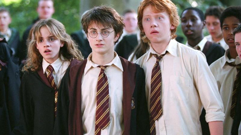 Rtl Kinosommer Am Sonntag Um 2015 Uhr Harry Potter Und Der