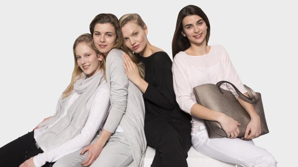 best shoes super specials latest discount Jette Joop für 'Aldi Süd': Kollektion 'Blue Motion' bietet ...