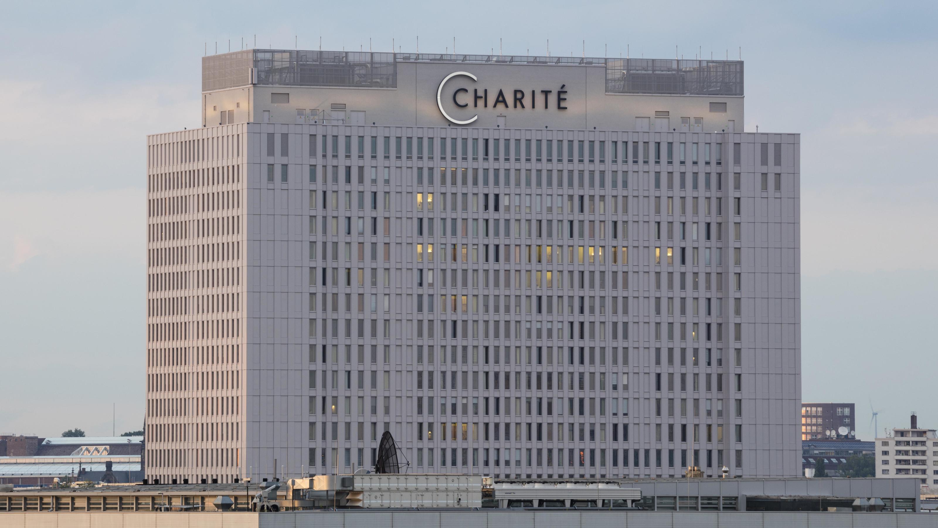 Berliner Charitee