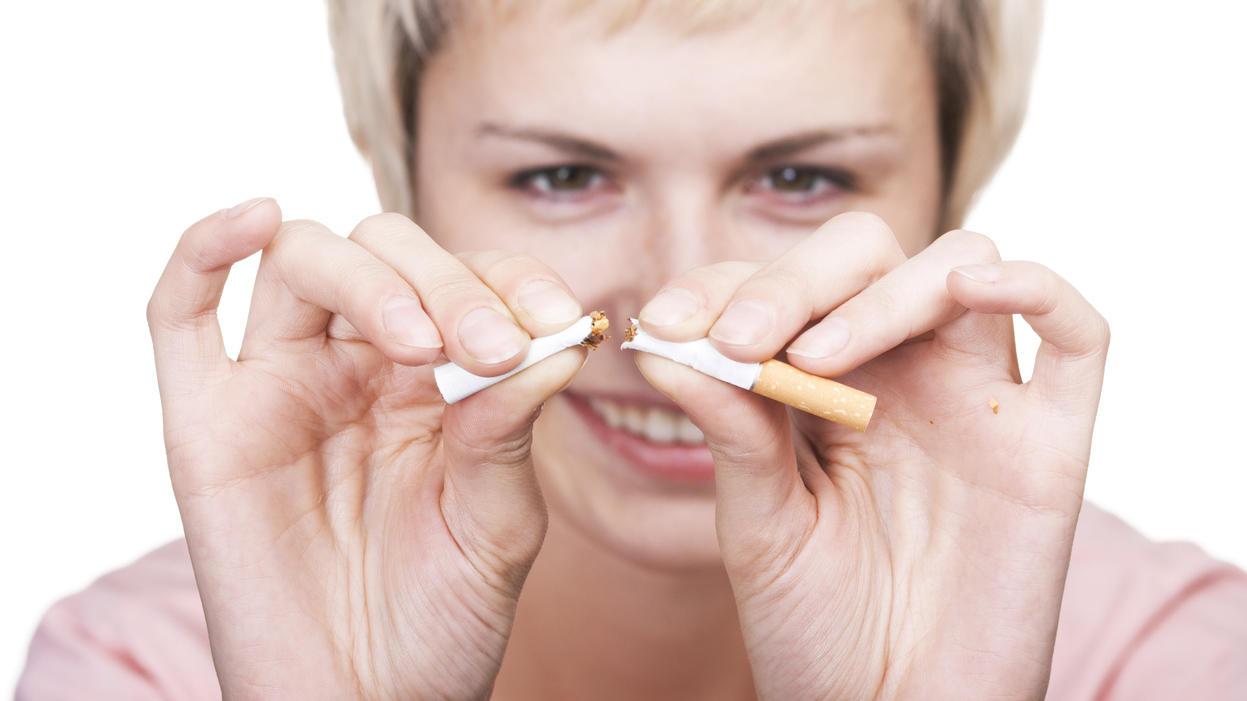 Mit rauchen aufhoren lohnt sich in jedem alter