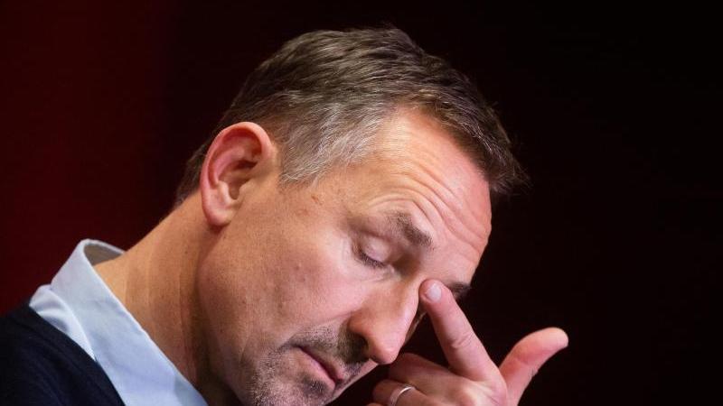 1. FC Köln trennt sich von Trainer Achim Beierlorzer - RTL Online