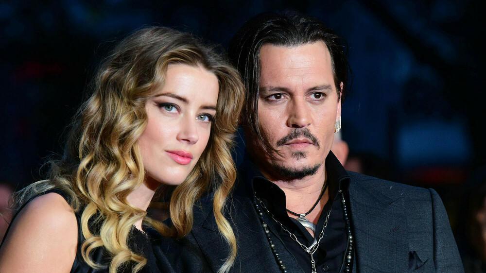 Neue Forderung von Amber Heard: Muss Johnny Depp zum Psychiater? - RTL Online