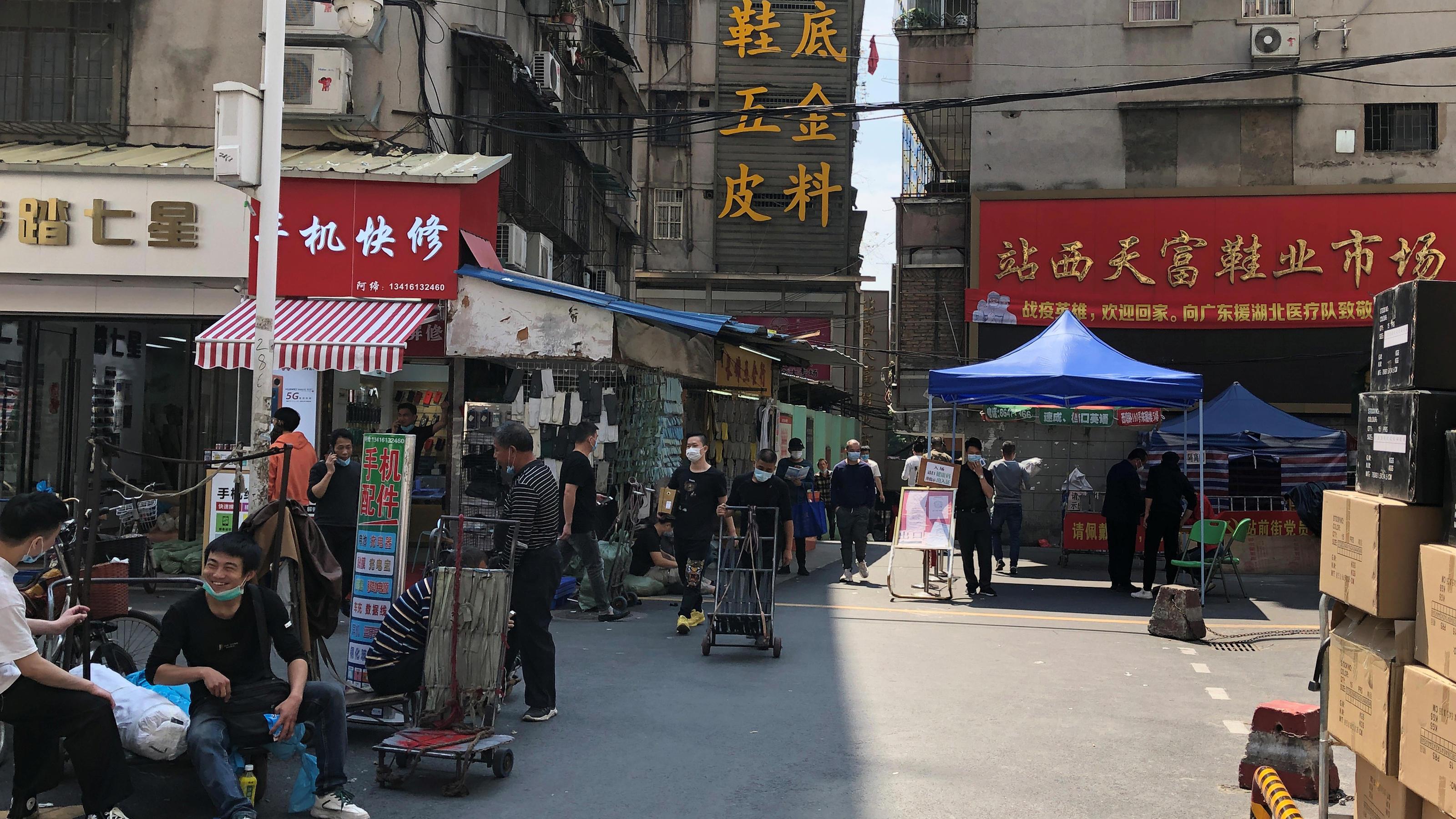 Partnersuche china