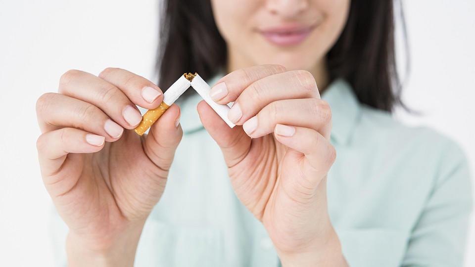 Mit dem rauchen aufhoren mittel im test