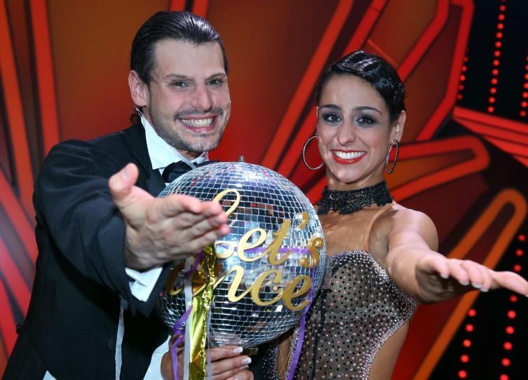 Lets Dance Die Gewinner Aller Staffeln Von 2006 Bis 2018 Im überblick