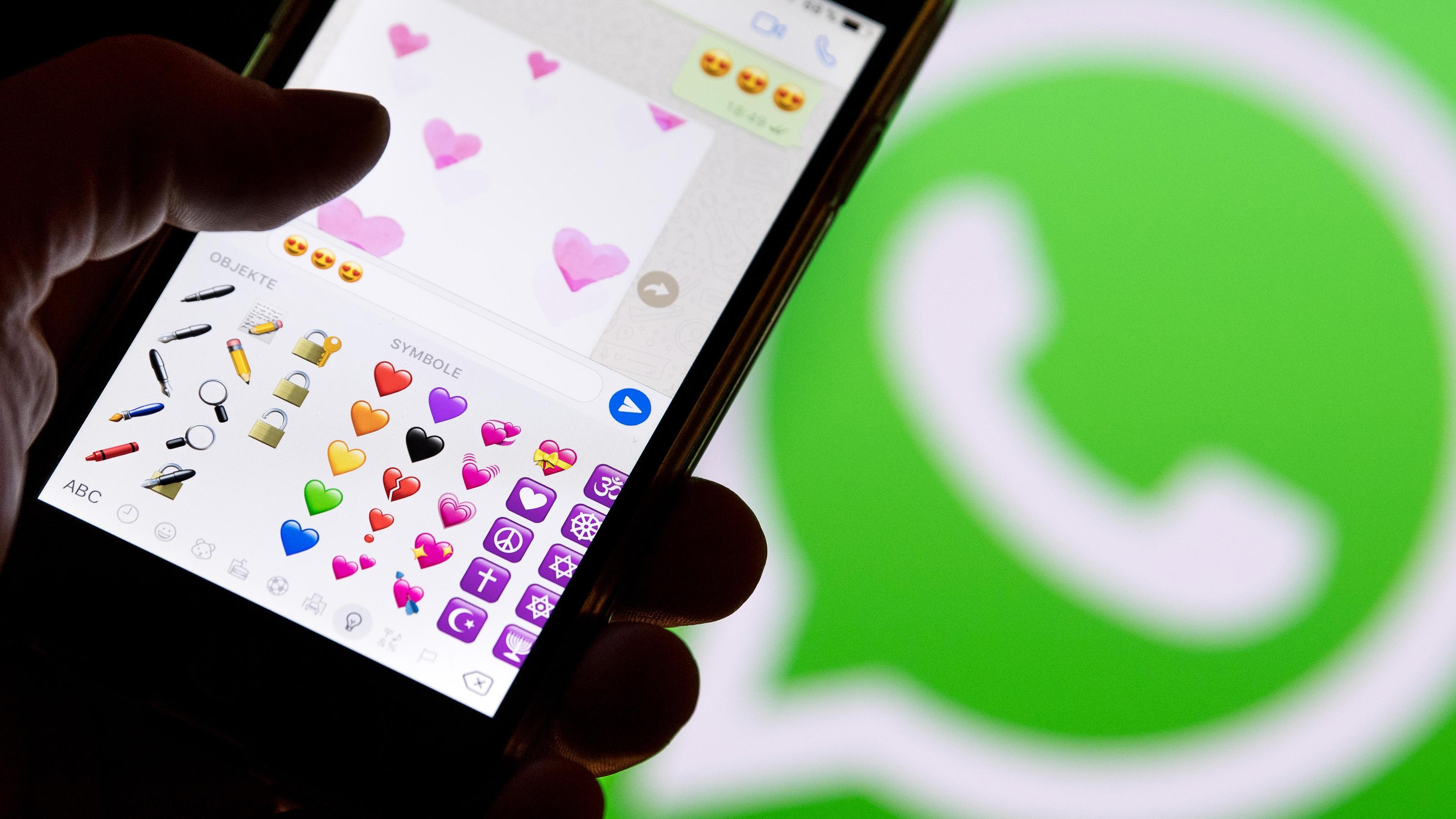 Das ändert Sich 2019 Bei Whatsapp