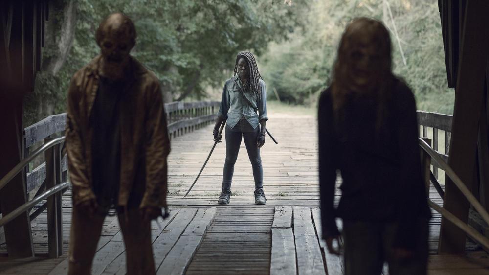 Wo Wird Walking Dead Gedreht