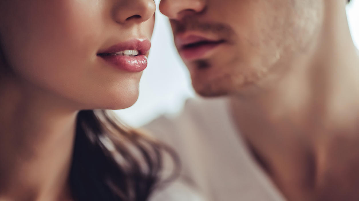 Körperhaltung flirten männer