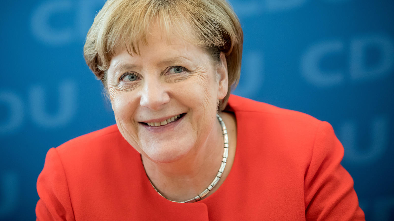 Angela Merkel Ehe