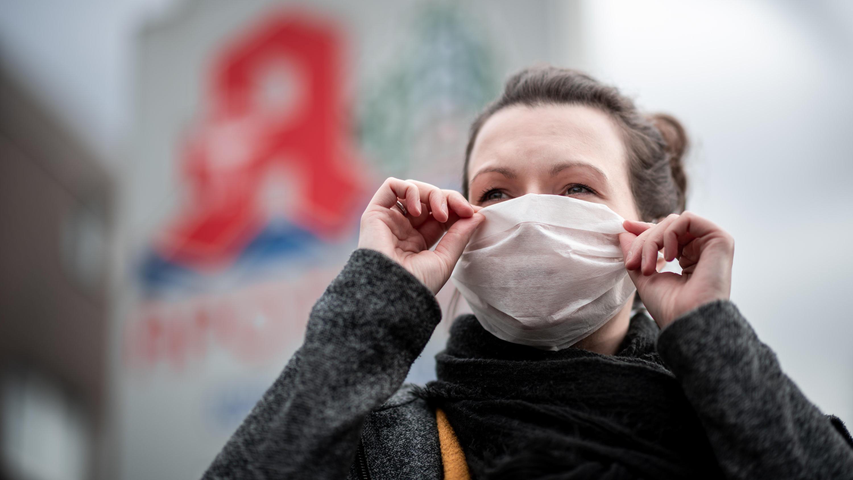 Wie Schütze Ich Mich Vor Coronavirus