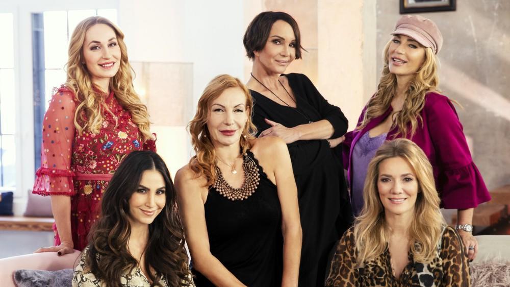 6 Mütter Staffel 1
