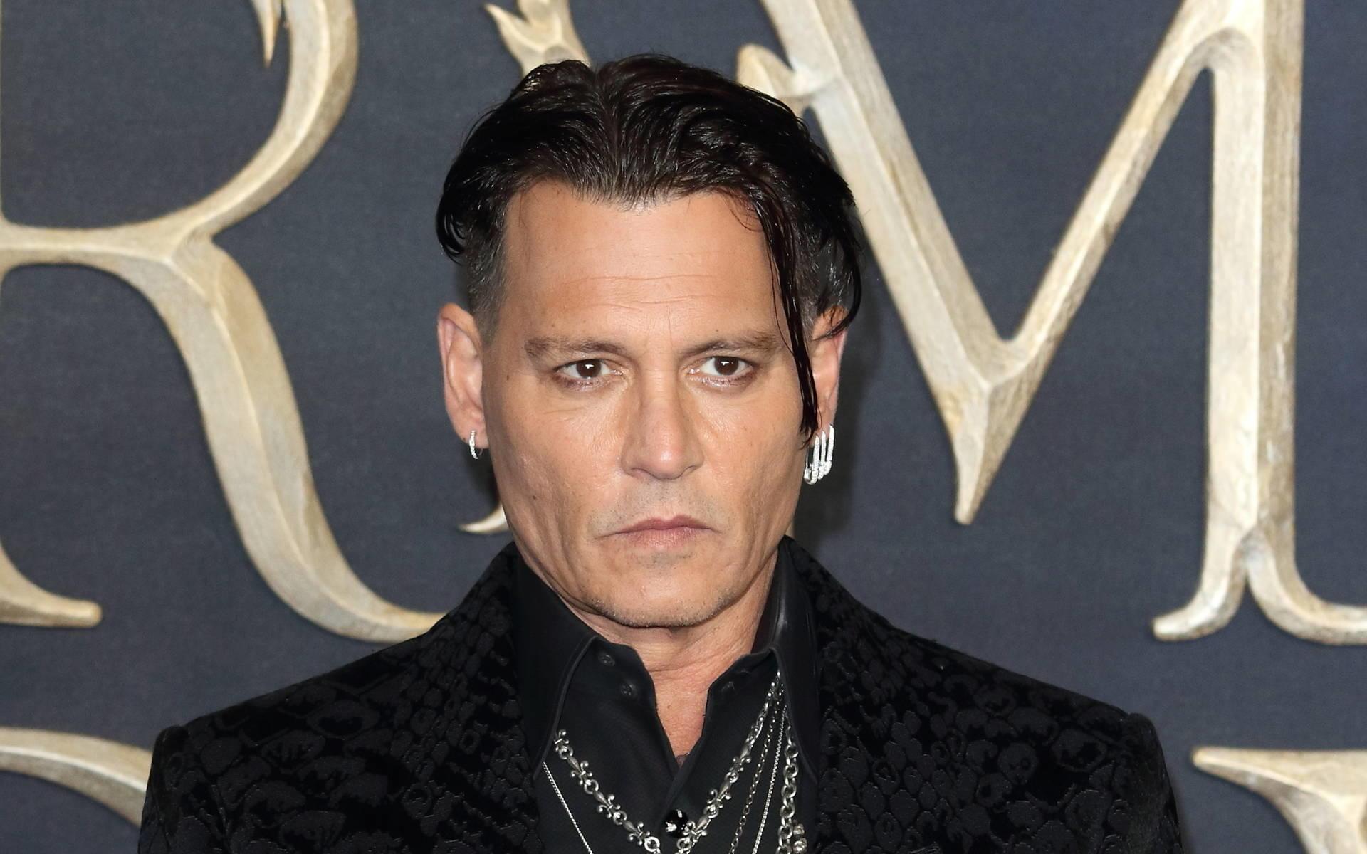 Nach Protesten: Dior-Kampagne mit Johnny Depp wird zurückgezogen - RTL Online