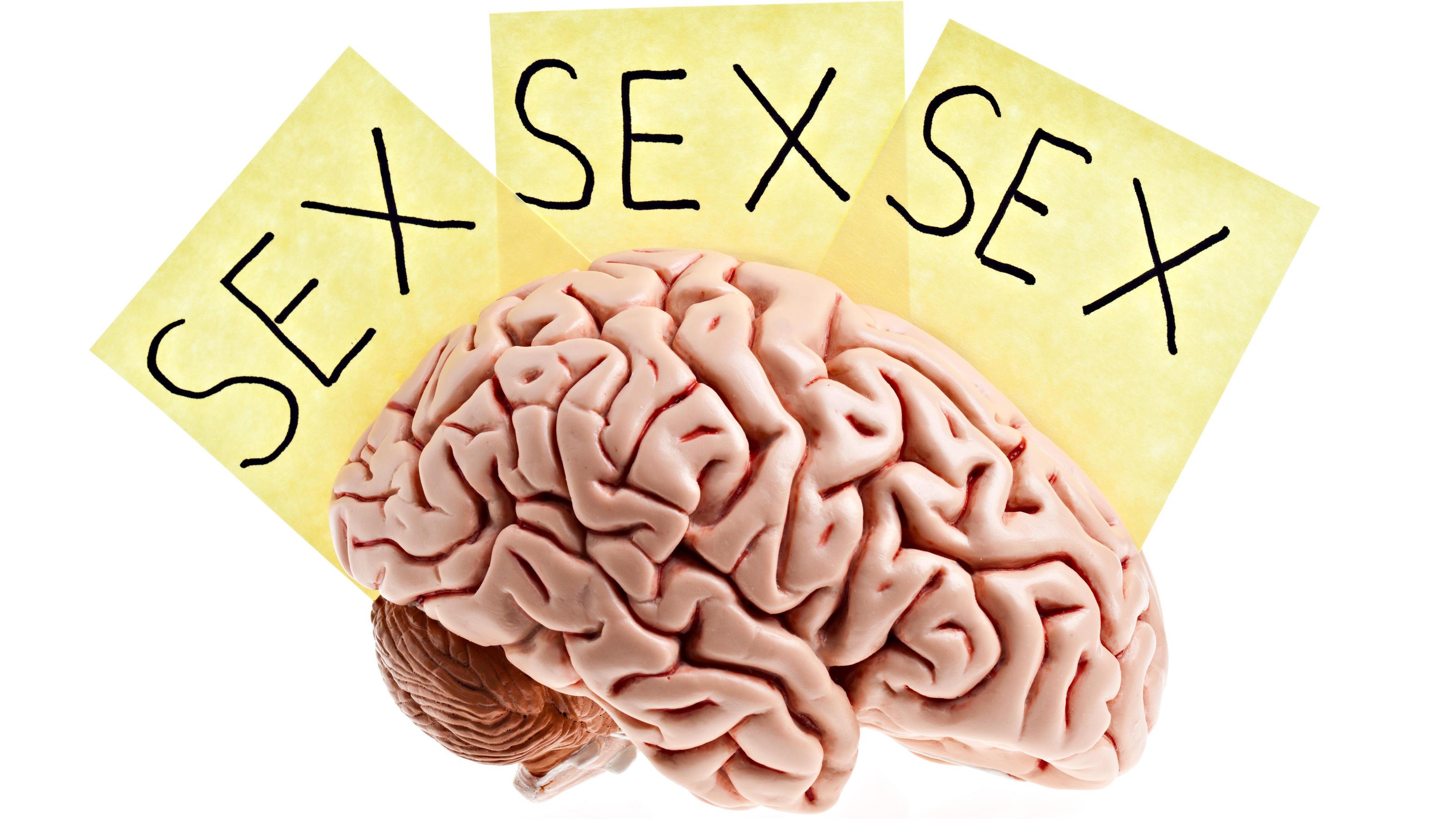 Sexsucht bei Frauen: Zwei Betroffene packen aus