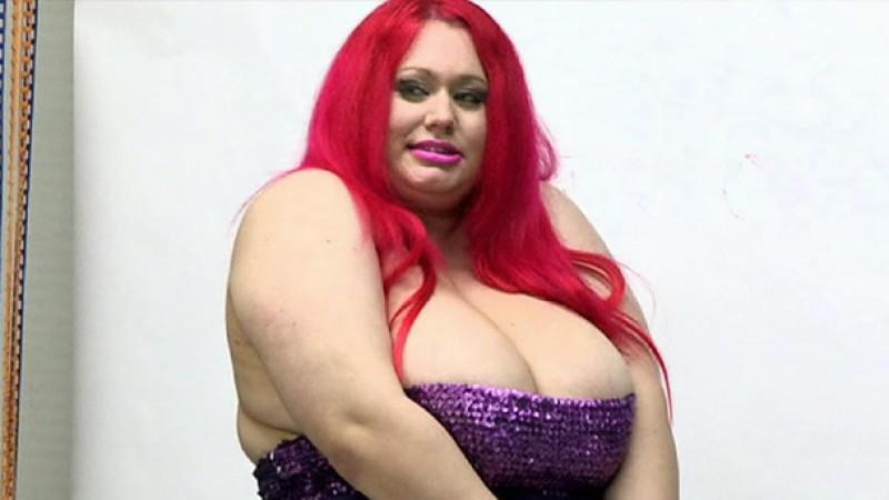 Größten brüste