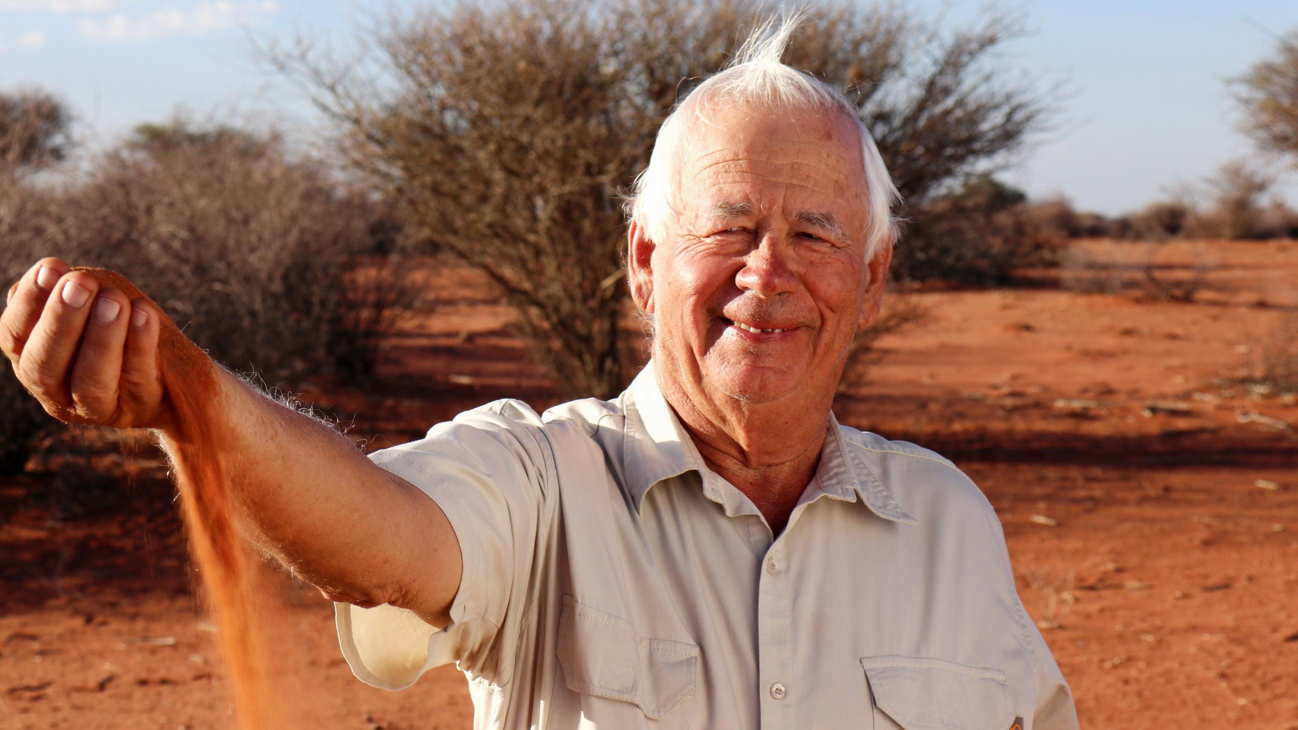 Bauer sucht Frau International: Farmer Sigi wünscht sich
