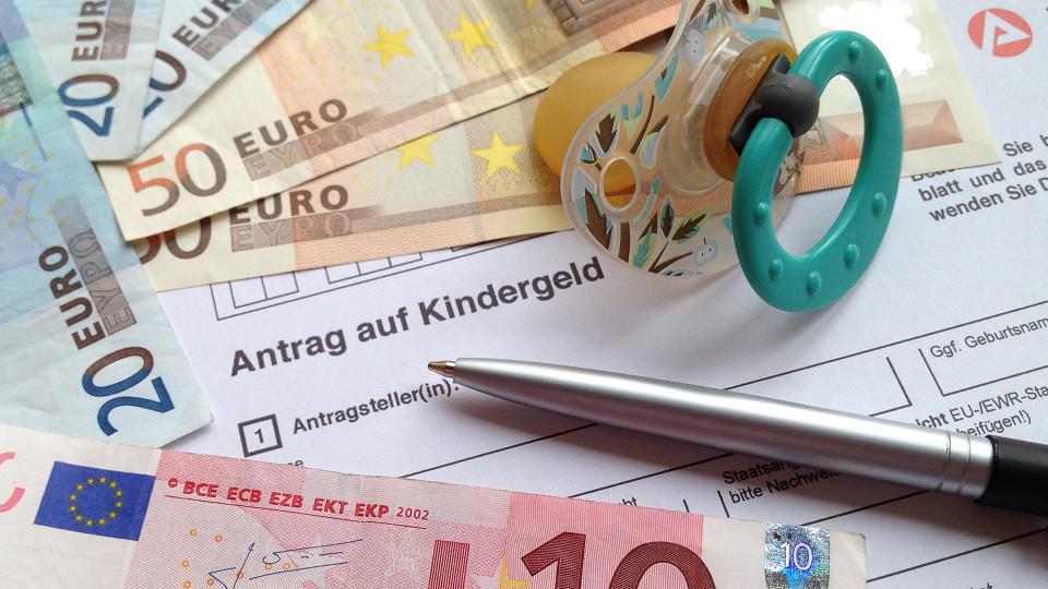 Kindergeld Nur Noch Mit Identifikationsnummer