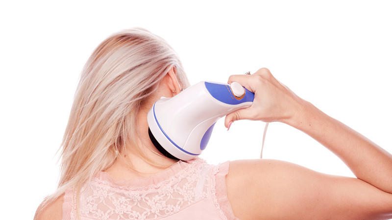 Massagegeräte Im Test Wie Gut Sind Die Entspannungshelfer Für Zuhause