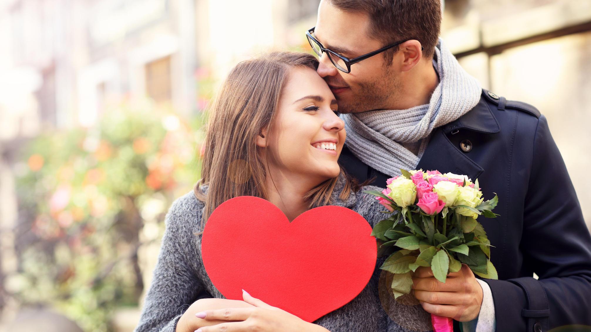 Dating Geschenke für sie