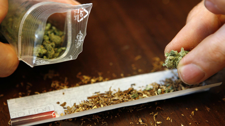 Cannabis Als Arzneimittel