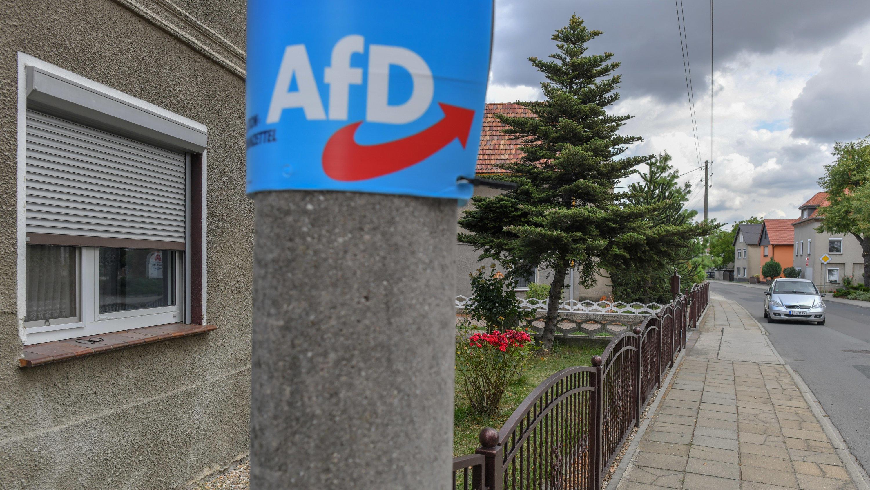Afd Hochburg