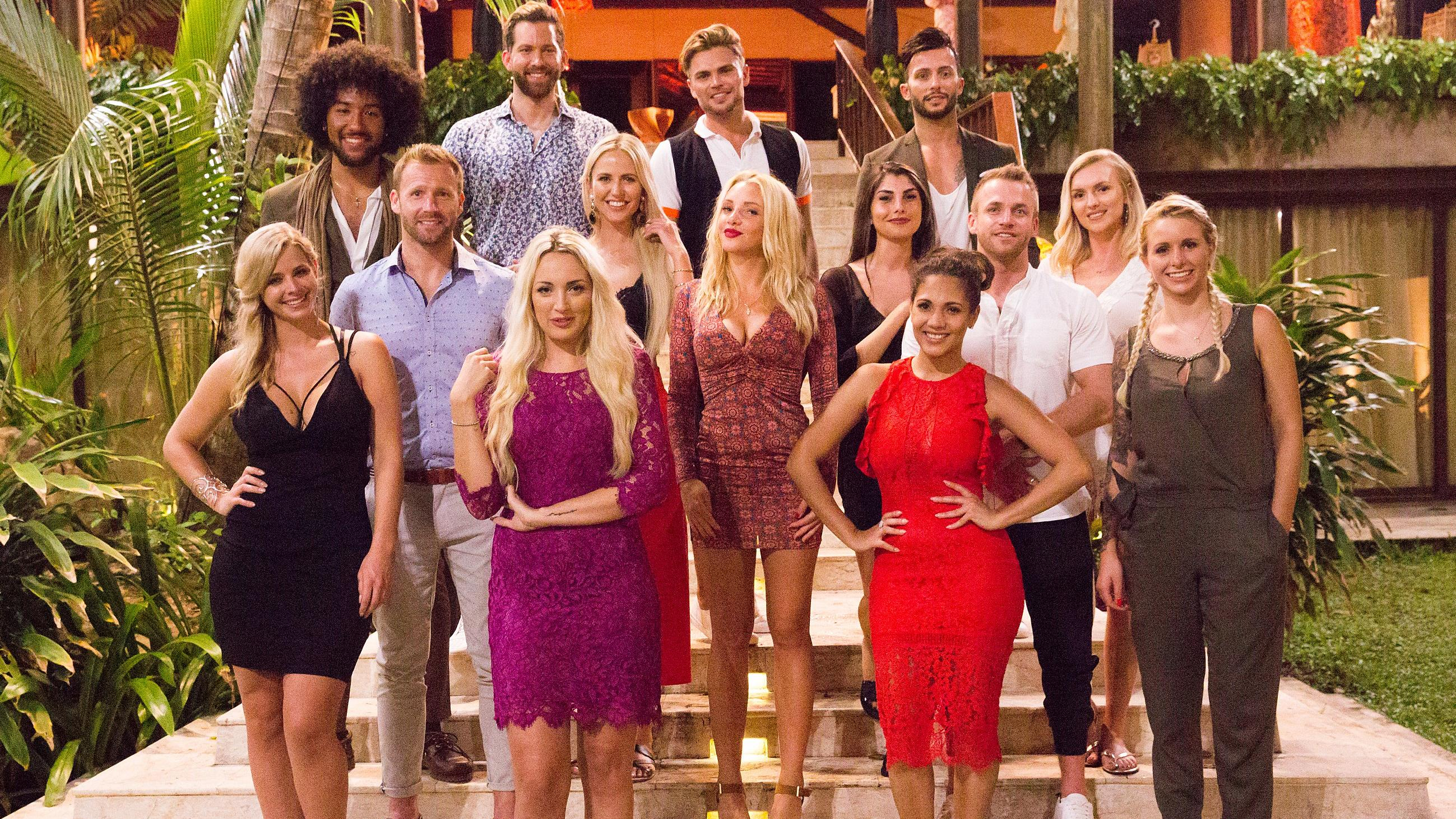 Rtl Bachelor In Paradise