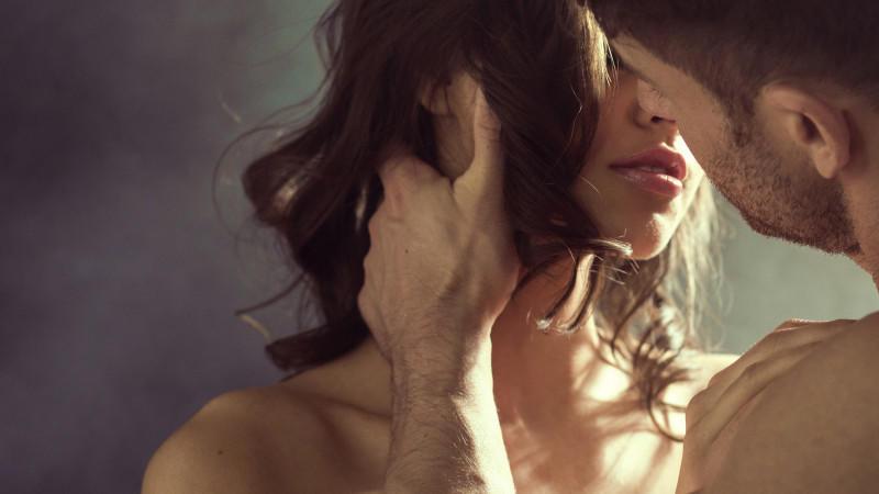 Gibt Es Den Perfekten Kuss