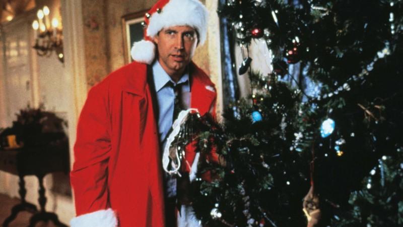 Rtl Weihnachten 2019.Weihnachten Bei Rtl Schöne Bescherung Mit Chevy Chase An
