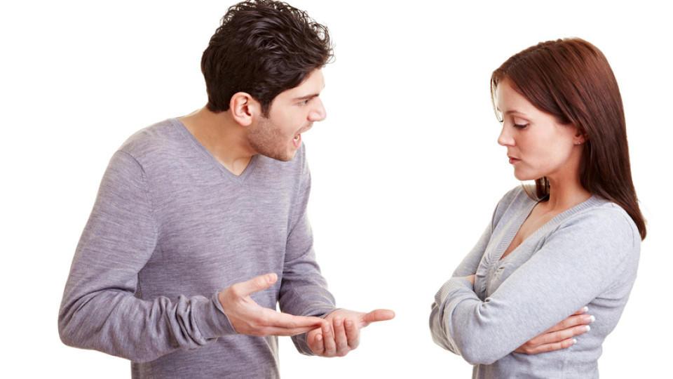 Ehe-Probleme: So erziehen Sie Ihren Mann wie einen Hund