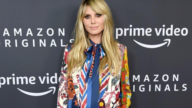 Heidi Klum: Ihre neue Fashion-Show auf Amazon startet