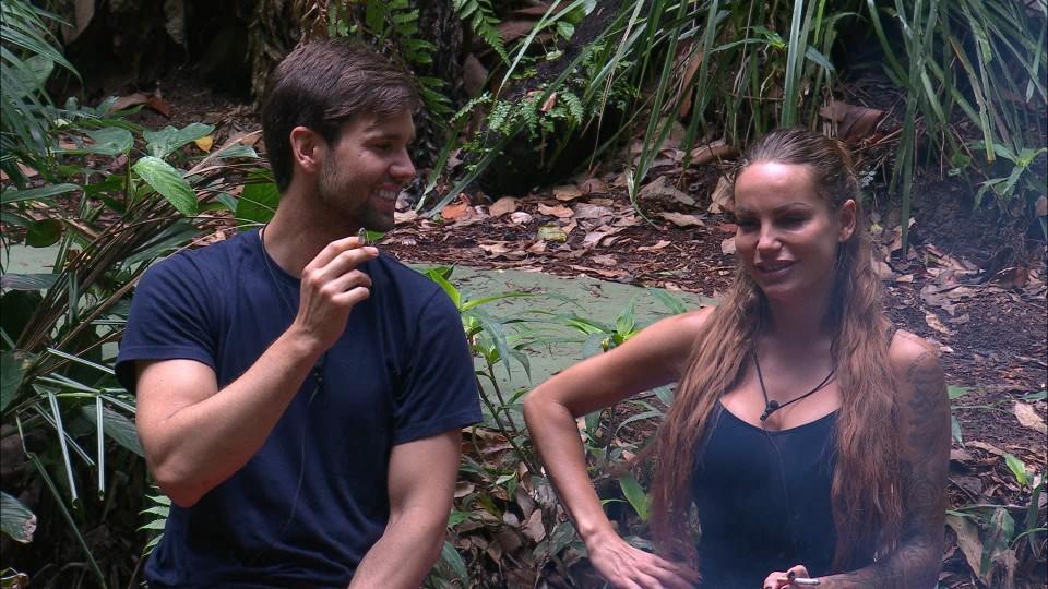 Dschungelcamp Gewinner Geld