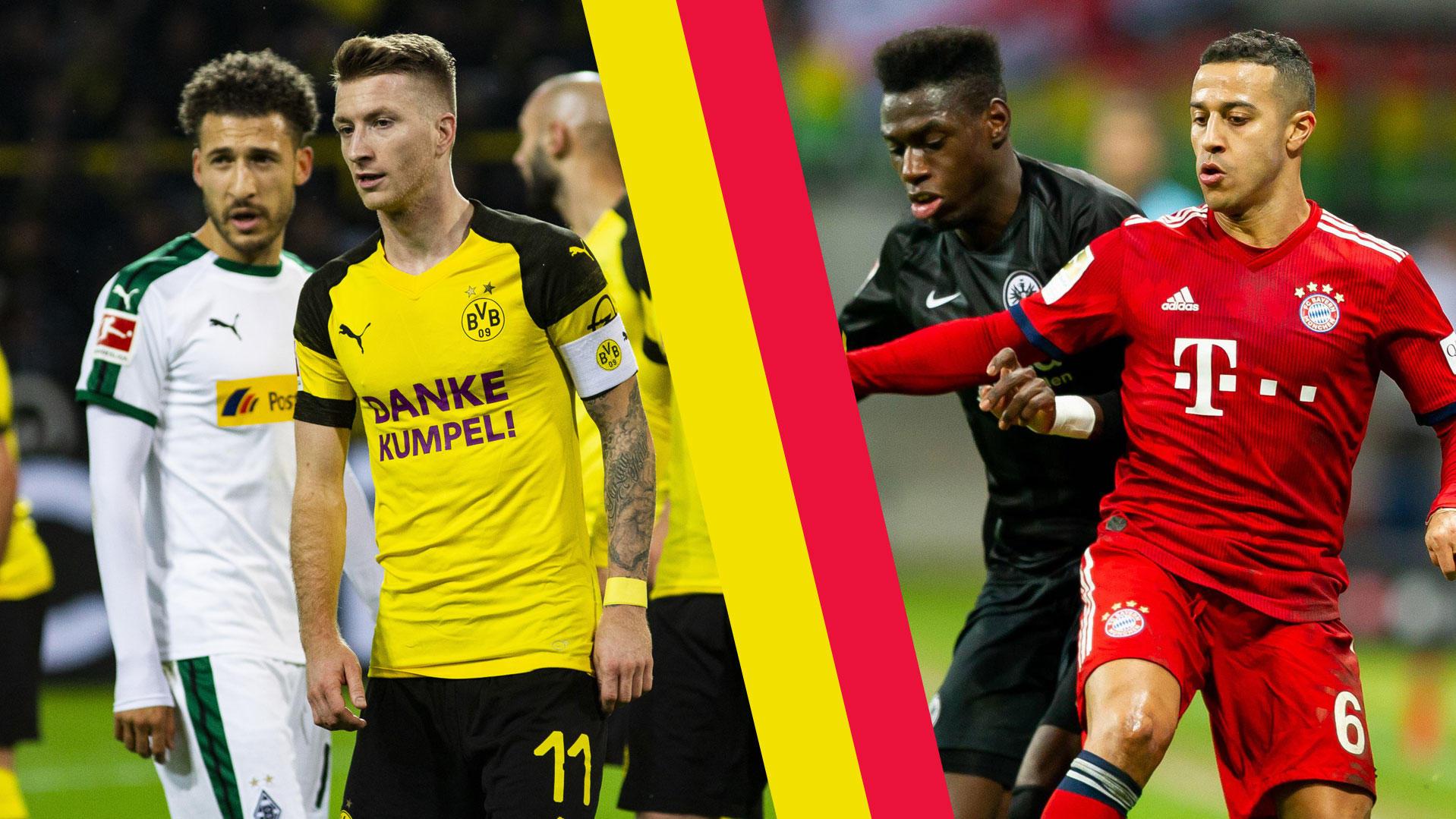 Rtl Tipp Bundesliga