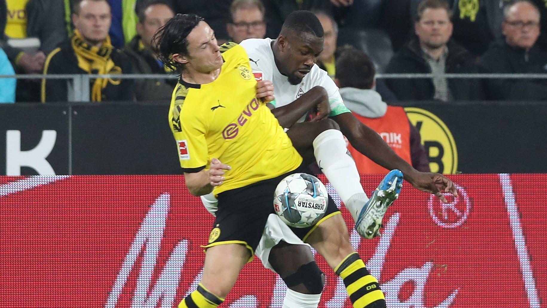 Zwischen Brötchen Und Borussia