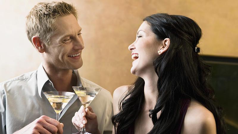 Beispiele für männliche Dating-Profile