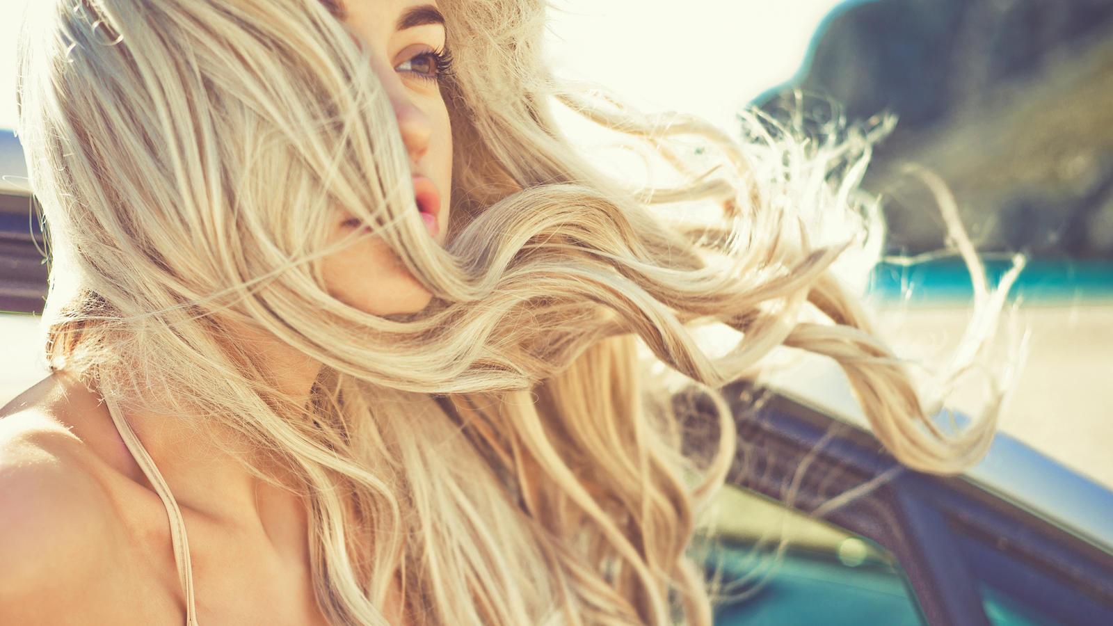 Blondtöne Welches Blond Passt Zu Mir
