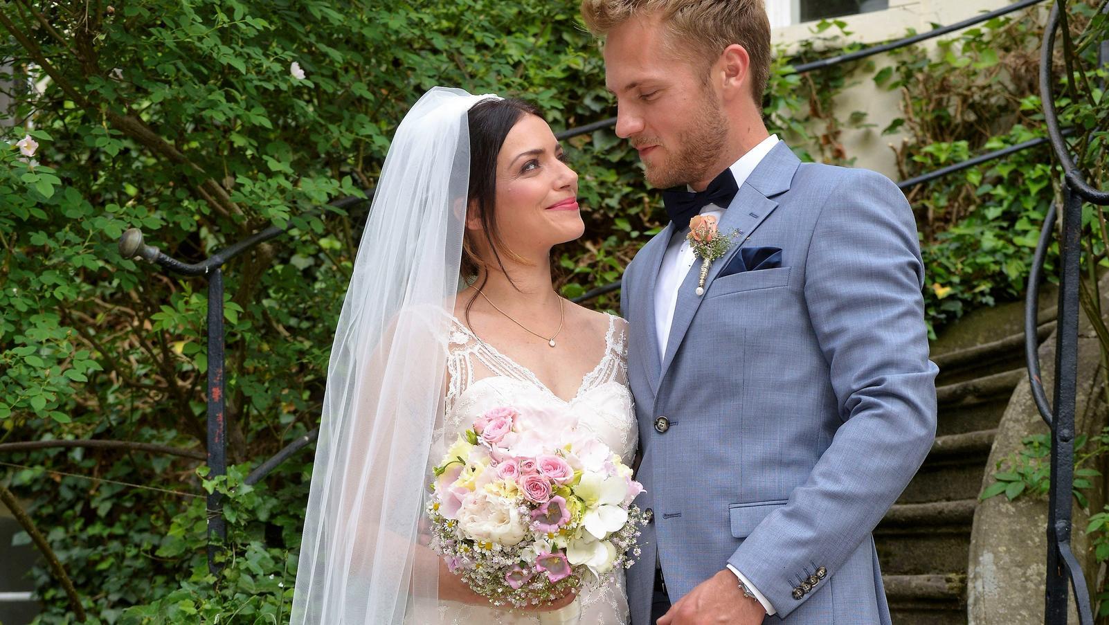Gzsz Emily Hochzeit