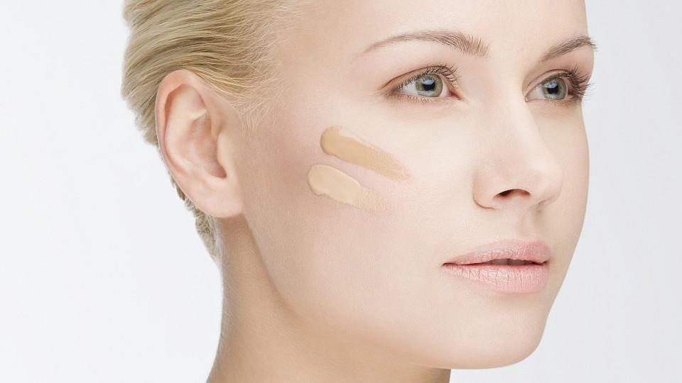 Welches Make Up Passt Zu Welchem Teint Und Hauttyp